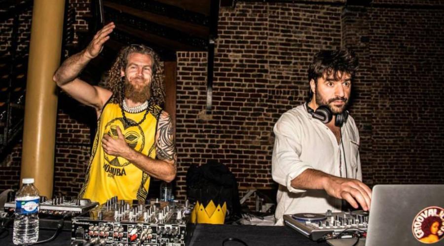 Groovalicious DJ's