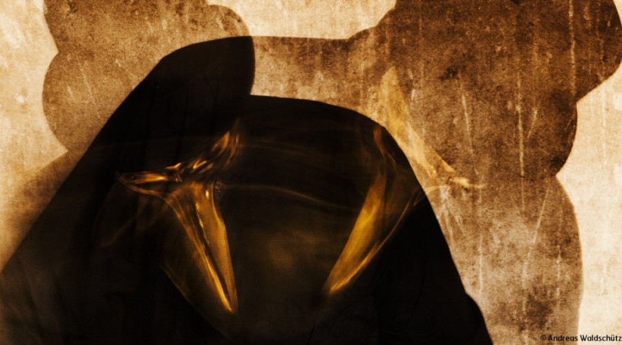 Claptone confirmed!