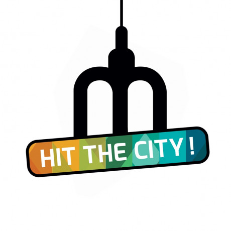 Hit The City